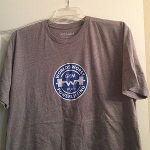 Apeman Shirts - Tshirt